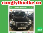 Giá xe Ford Everest 3.2 Titanium 4x4 AT