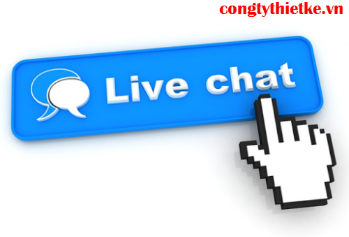 cong cu live chat